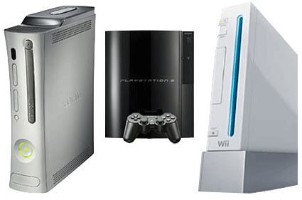 Gaming Console Repairs in Las Vegas