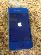 iPhone 4 Color Conversion
